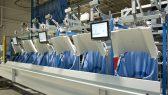 Hefrail sorteersysteem